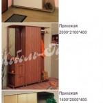 корпусная мебель _ 58