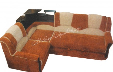 диван элегант с баром