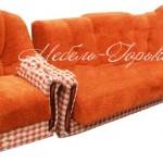диван книжка 2 кресла