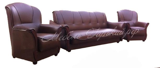 комплект мебели Наташа