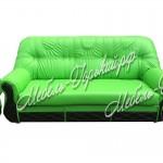комплект наш зеленый