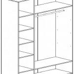шкаф берлин 1800