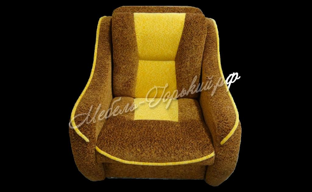 кресло-кровать сюрприз 2
