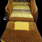 кресло кровать сюрприз