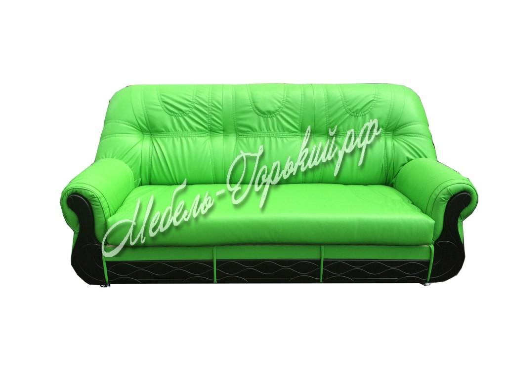 диван наш зеленый
