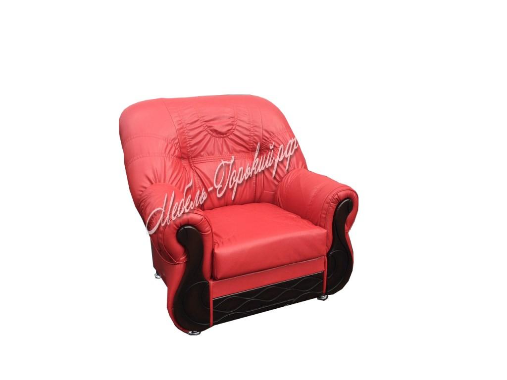 кресло наш красное
