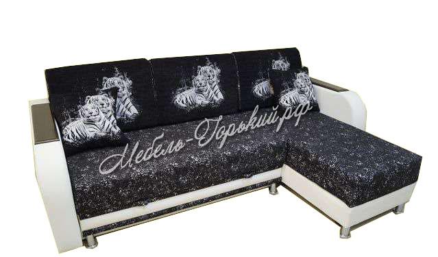 универсальный с подушками