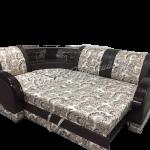 угловой диван барон